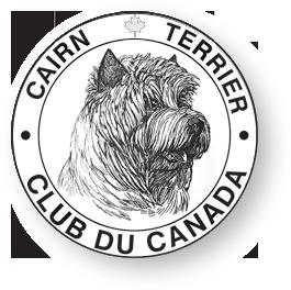 Cairn Terrier Club du Canada